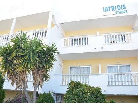 Iatridis Studios