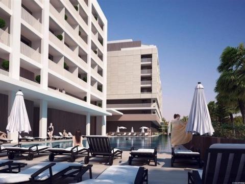 Rio Lavitas Spa & Resort