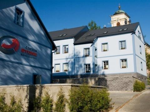 Centrum Stone - Vrbno pod Pradědem
