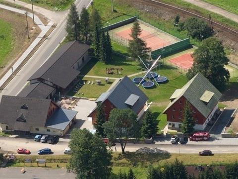 Skiland - Ostružná