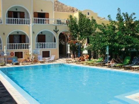 Aparthotel Blue Sea