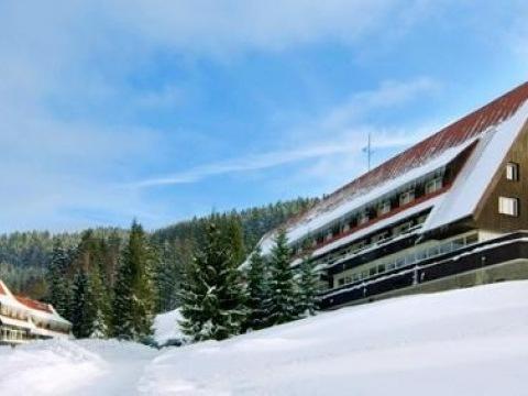 Hotel Duo - wellness pobyt pro hosty starší 55+