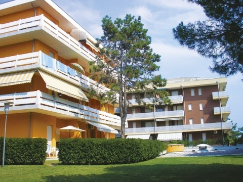 Apartmány Atollo