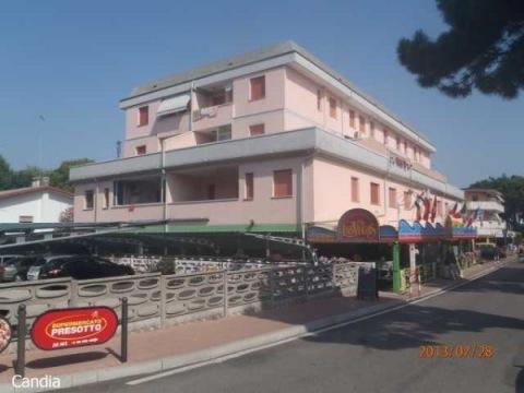 Apartmány Candia e Airone