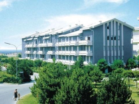 Apartmány Marina Grande