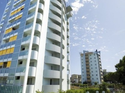 Apartmány Torre del Sole