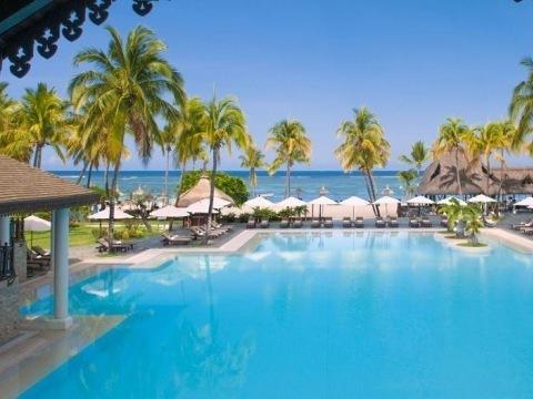 Sofitel Mauritius L'imperial