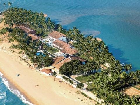 Avani Kalutara (ex Kani Lanka Resort & Spa)