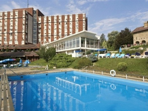 Danubius Health Spa Resort AQUA