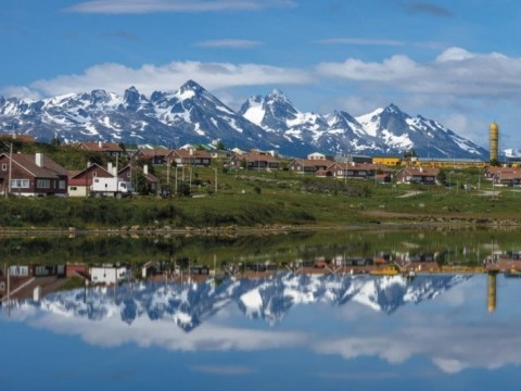 Čtyři Perly Jižní Ameriky-Patagonie,buenos Aires,iguazú,rio