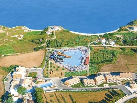 Ionian Sea & Villas Aqua Park