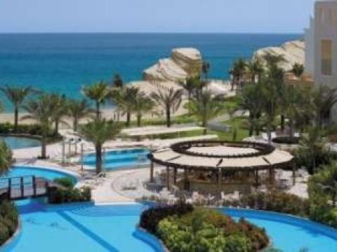 Al Waha, Shangri-La Barr Al Jissah Resort and Spa