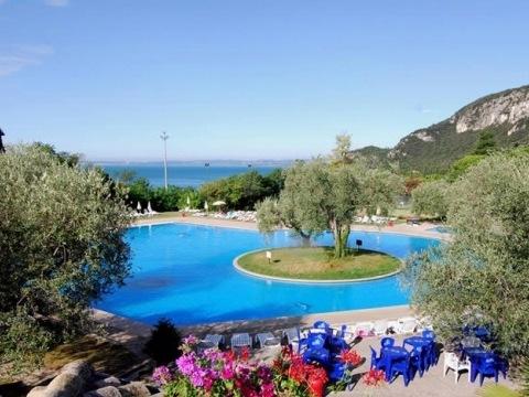 Hotel Marco Polo - Garda