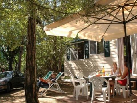 Camping Sabbiadoro - Lignano Sabbiadoro