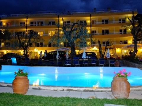 Hotel Internazionale - Torri del Benaco