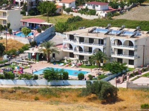 Faliraki Rose Hotel