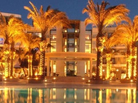 Club Hotel Casino