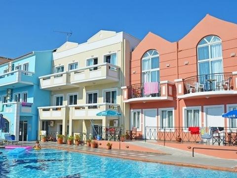 Aparthotel Epimenidis