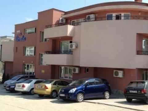 Diveda Family Hotel