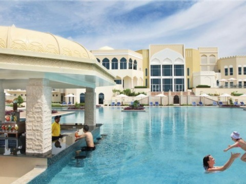Marriott Salalah Resort