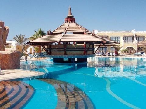Club Faraana Reef Resort