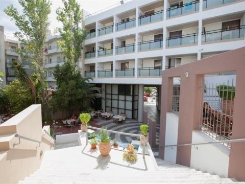 Santa Marina Agios Nikolaos