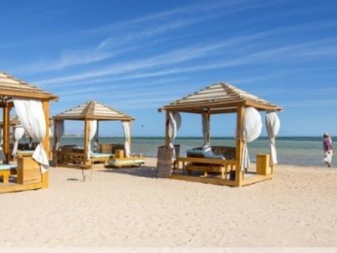 Amwaj Oyoun Resort & Spa