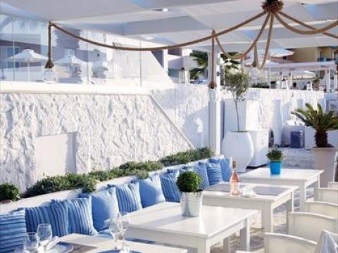 Petradi Butique Beach Hotel