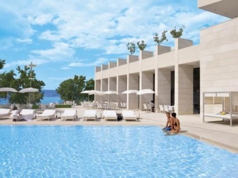 Novi Resort hotel the View