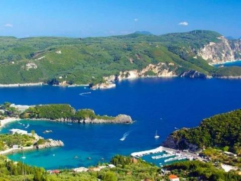 Západní Řecko a ostrovy Jónského moře