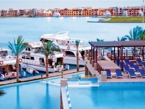 Marina Lodge Marsa Alam