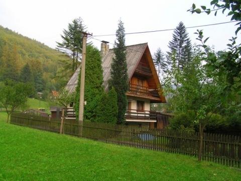 Chata Nýdek-Hluchová 3077