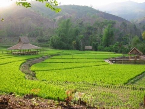 Objevování Severní Části Laosu - 10 dní 9 nocí