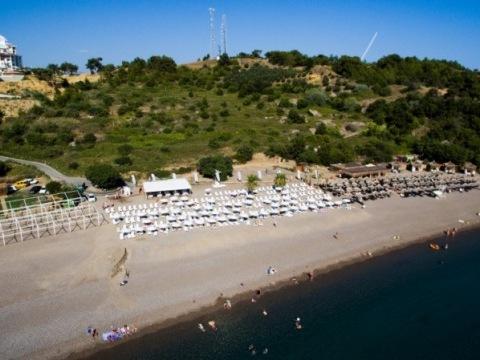 Laguna Beach Alya