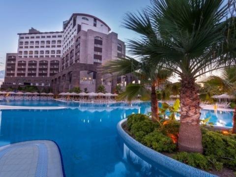 Melas Lara Hotel