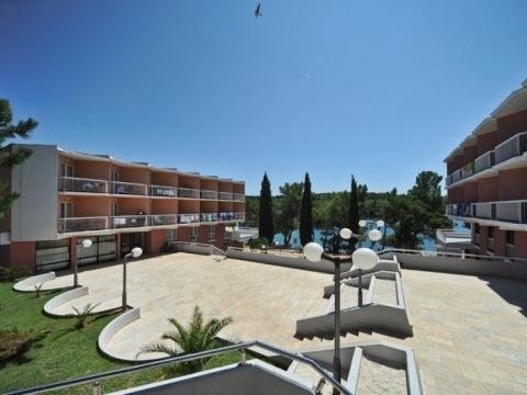 Istrie - Banjole - Hotelový komplex Centinera Banjole