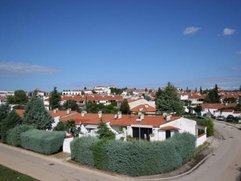 Istrie - Barbariga - Apartmány Superior Barbariga