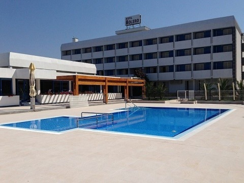 Biograd na Moru - Bolero hotel