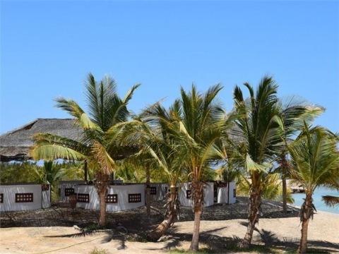 Mangrove Bay Resort El Quseir