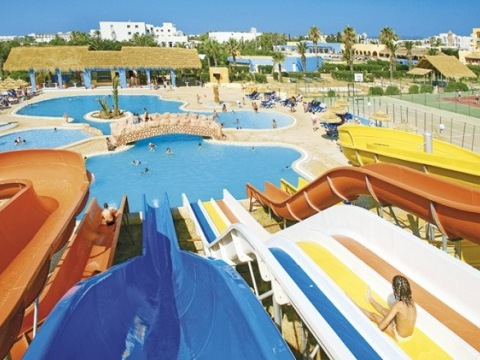 Hawaii Beach Club Hammamet