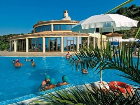 Hotel Marco Polo - Capo Vaticano