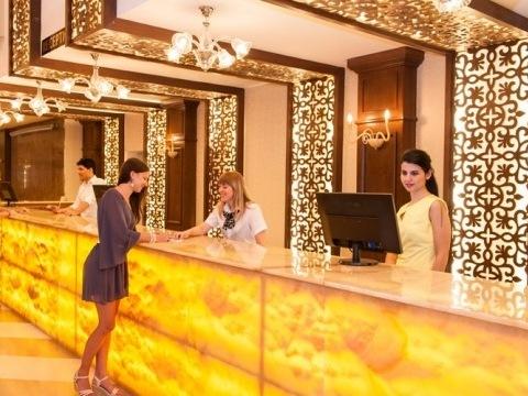 Concordia Celes Resort