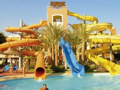 Nubian Village & Aquapark