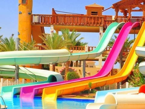 Dessole Sea Beach Resort & Aqua Park