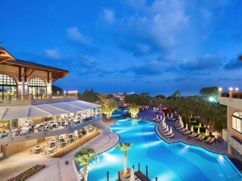 Papillon Zeugma - Luxury Pool Suite