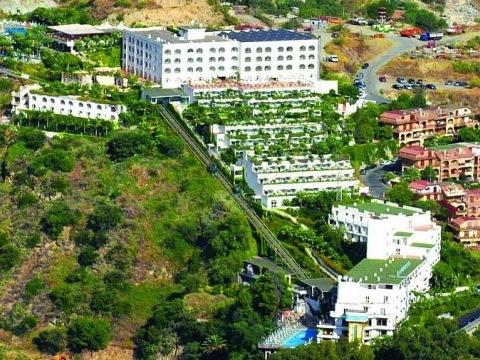 Parc Hotels La Terrazze