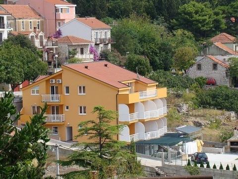 Gradac - Mirnna vila