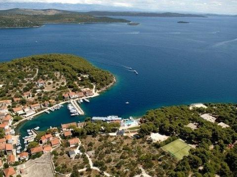 Ostrov Dugi otok - Apartmány v soukromí no-name