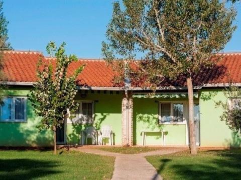 Fažana - Bi Village Resort apartmány