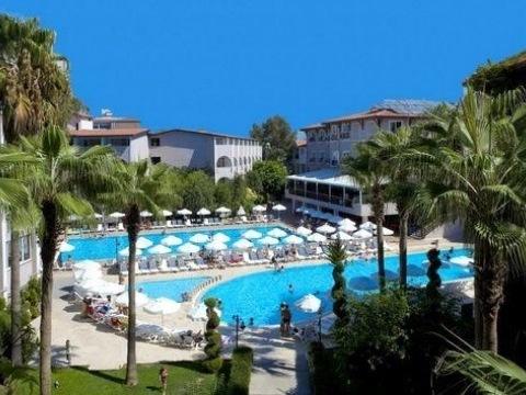 Arma 's Bella Sun Hotel